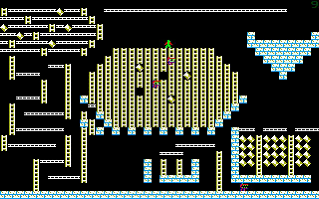 Moraff's Escapade screenshot 3