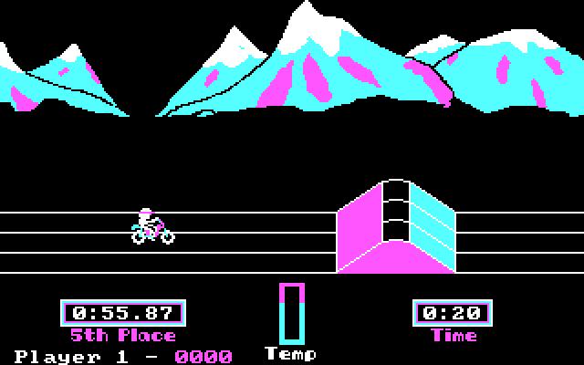 Motor Mania screenshot 1