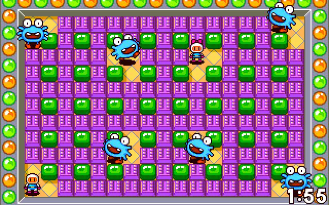 Mr Boom screenshot 1
