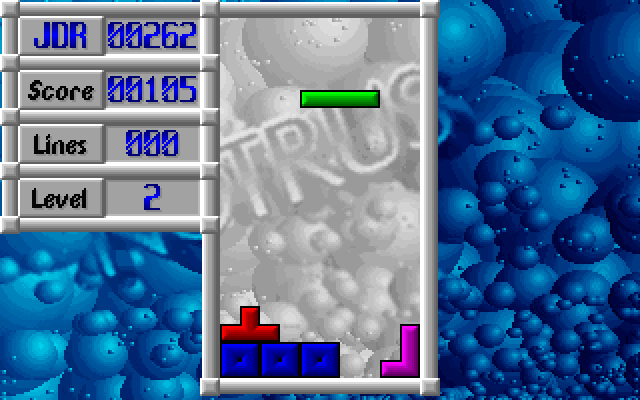 Notrus screenshot 1