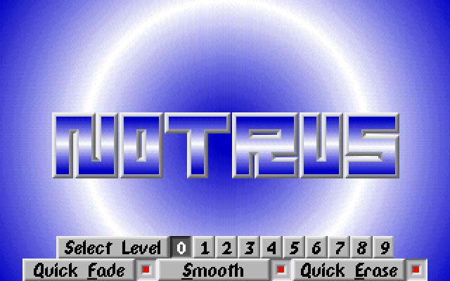 Notrus screenshot 3
