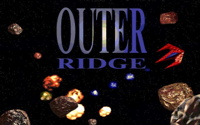 Outer Ridge screenshot 3