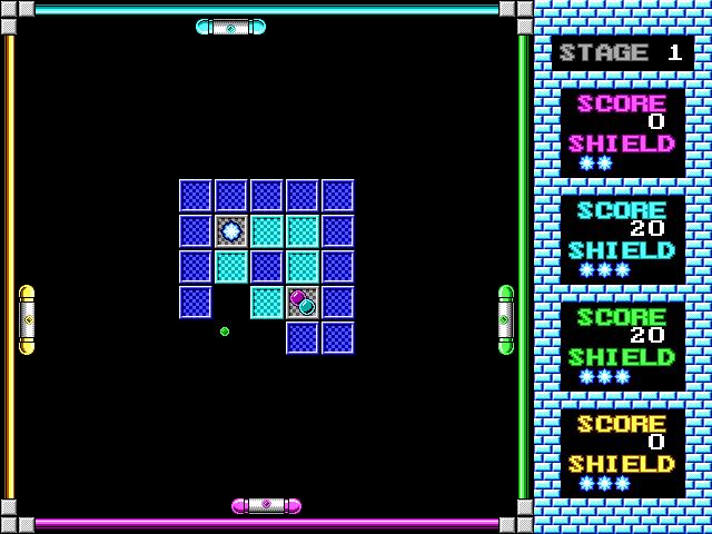 Paddlers screenshot 1