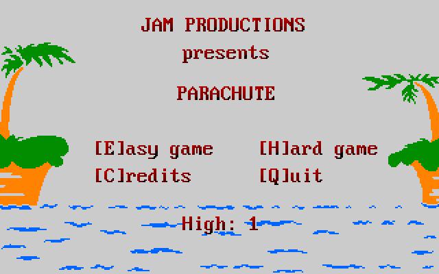 Parachute screenshot 3