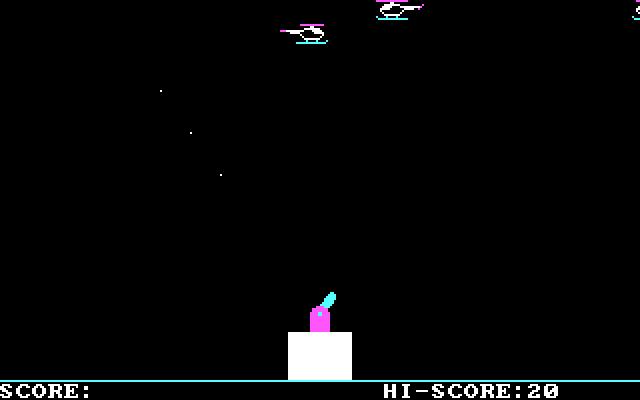 Paratrooper screenshot 2