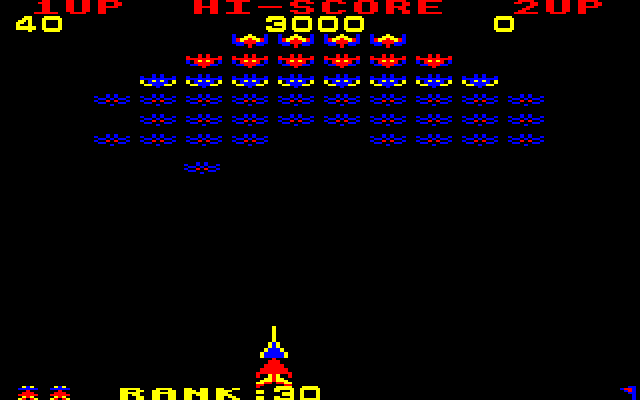 PC Arcadians screenshot 1