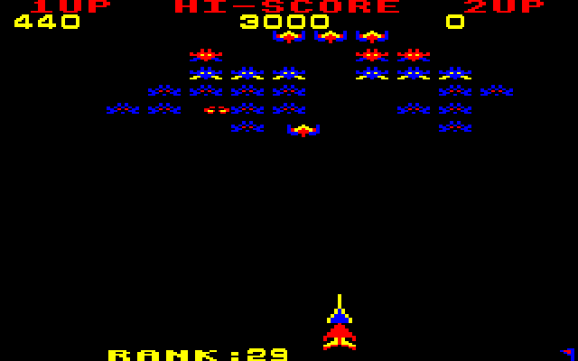 PC Arcadians screenshot 2