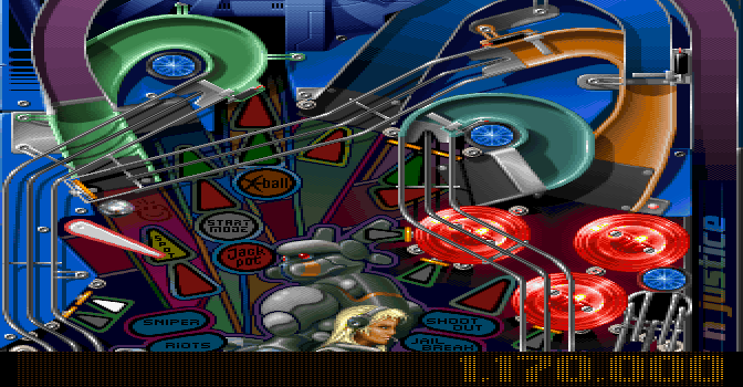 Pinball Illusions screenshot 2