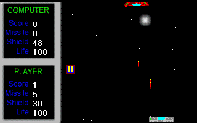PONG: Battle Royal screenshot 1