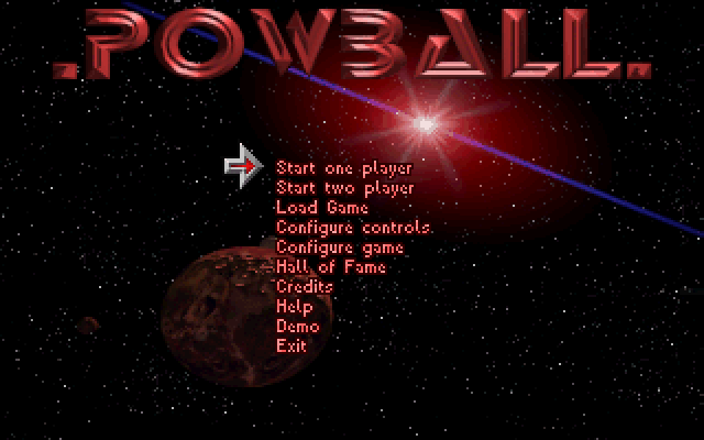 Powball screenshot 3