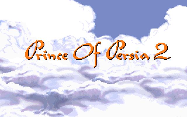 Prince of Persia 2 screenshot 3