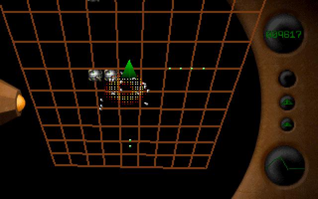 Quadnet screenshot 1