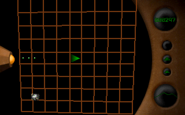 Quadnet screenshot 2