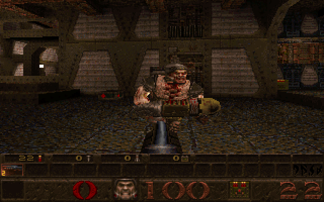 Quake screenshot 2