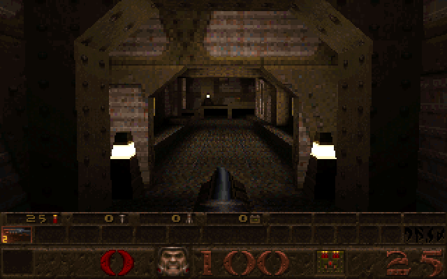 Quake screenshot 3