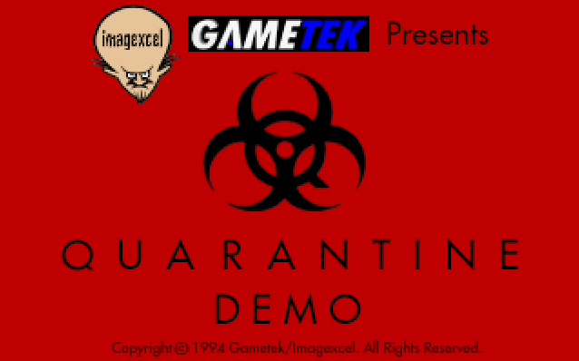 Quarantine screenshot 3