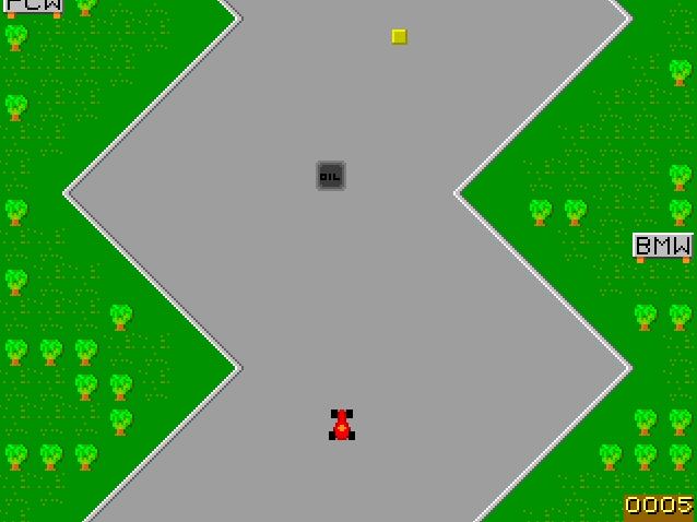 Racer screenshot 2