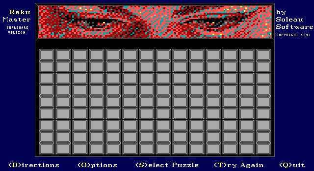 Raku Master screenshot 3