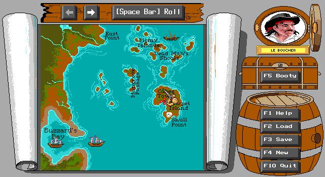 Redhook's Revenge screenshot 1