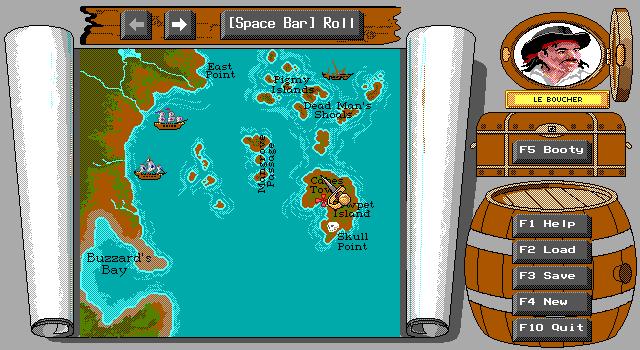 Redhook's Revenge screenshot 2