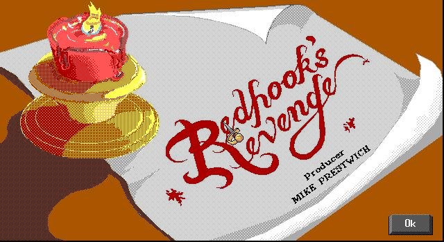 Redhook's Revenge screenshot 3