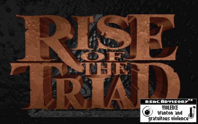 Rise of the Triad screenshot 3