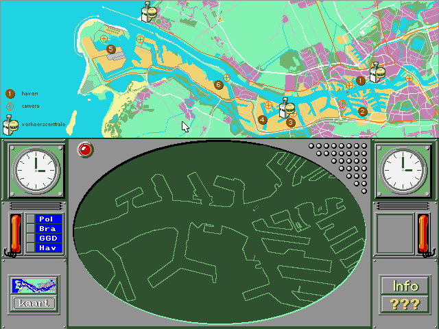 Rotterdamse Haven screenshot 1