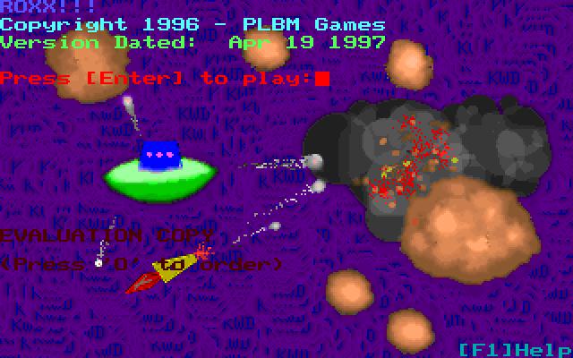 Roxx screenshot 3