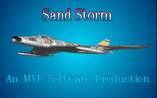 Sand Storm screenshot 3