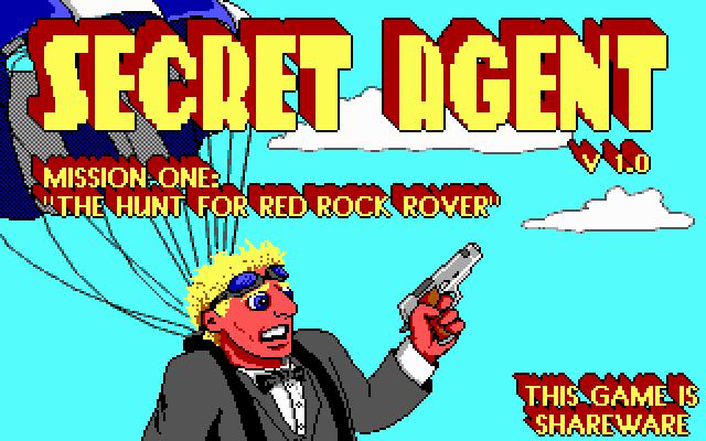 Secret Agent screenshot 3