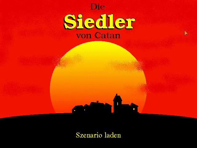 Settlers of Catan screenshot 3