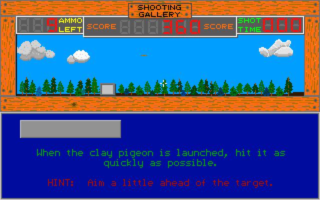 Shooting Gallery screenshot 2