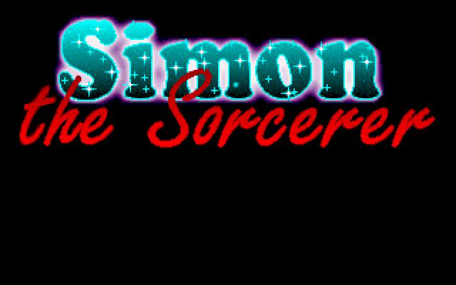 Simon the Sorcerer screenshot 3