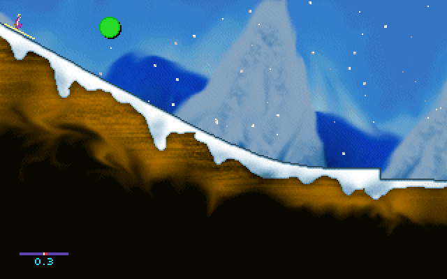Ski Jump International screenshot 1