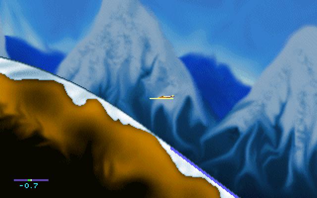 Ski Jump International screenshot 2