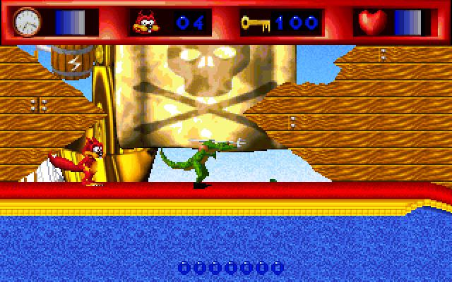 Skunny screenshot 1