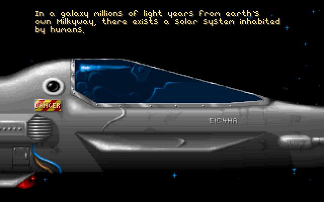 Solar Winds screenshot 2