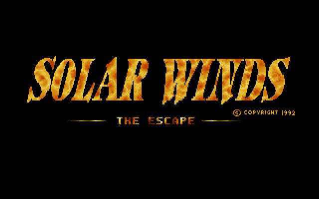 Solar Winds screenshot 3