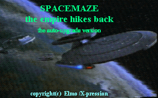 Spacemaze screenshot 3