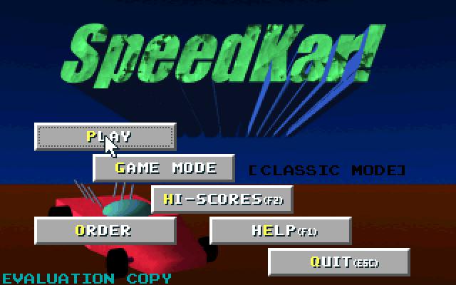 Speedkar screenshot 3