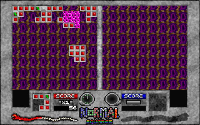 Squarez screenshot 1