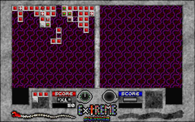 Squarez screenshot 2