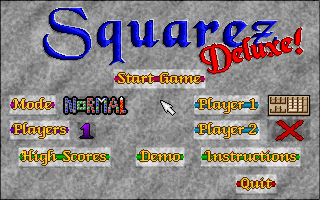 Squarez screenshot 3