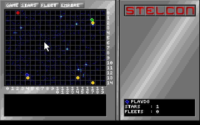 Stelcon 2469 screenshot 1