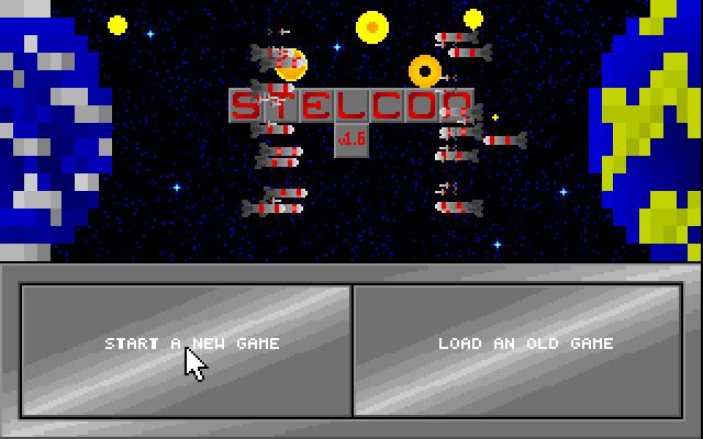 Stelcon 2469 screenshot 2