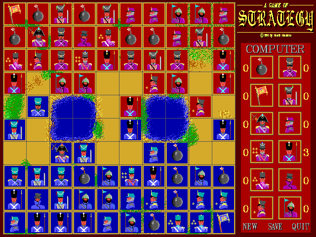 Strategy screenshot 1