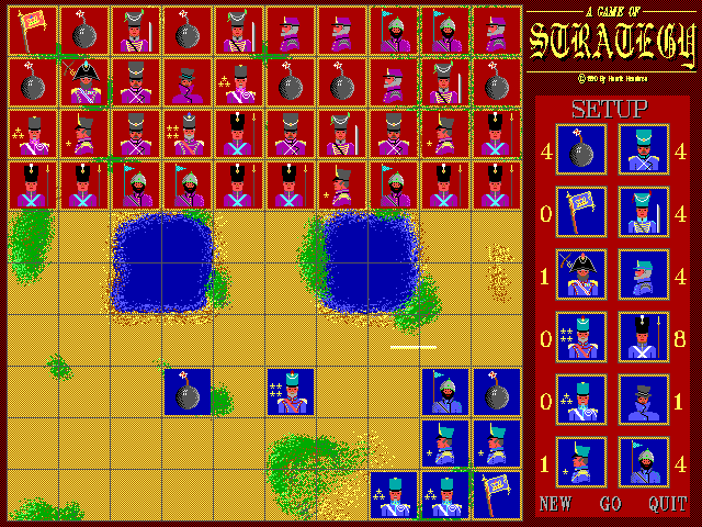 Strategy screenshot 2