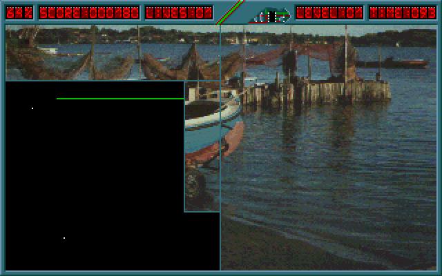 Strong Lines screenshot 1