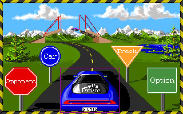 Stunts screenshot 3