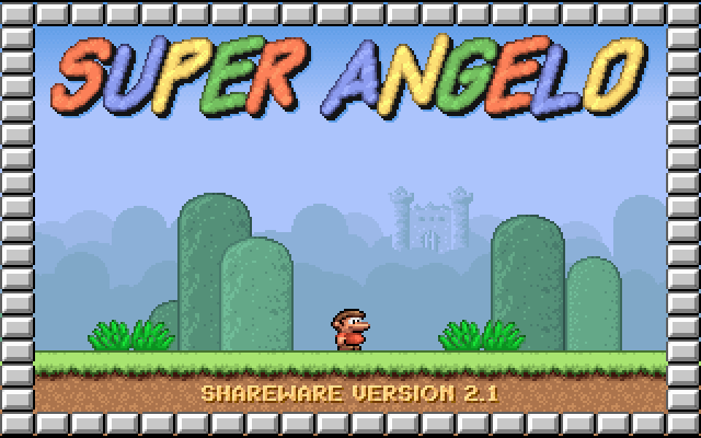 Super Angelo screenshot 2